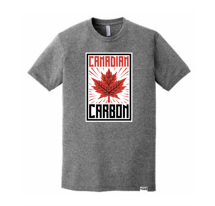 Grey Canadian Carbon